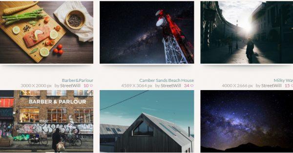 Streetwill  CC0攝影圖庫免費下載,攝影人必收藏的攝影圖庫