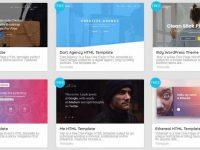 【WP版型】OnePageLove WordPress版型 | 一頁式網頁模板