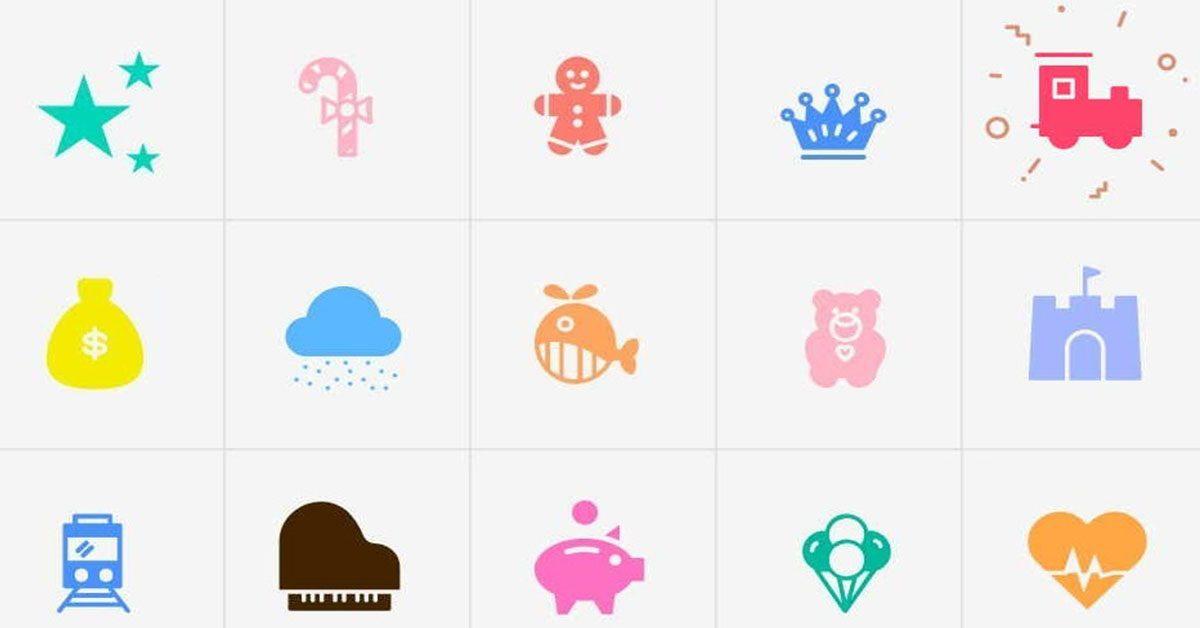 【Icon製作】Illustrio Icon製作 | PPT Icon素材