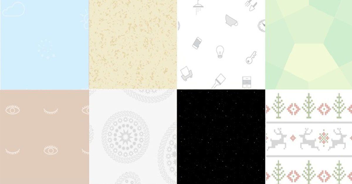 【網頁背景素材】TOPTAL 網頁背景素材 | HTML背景圖片