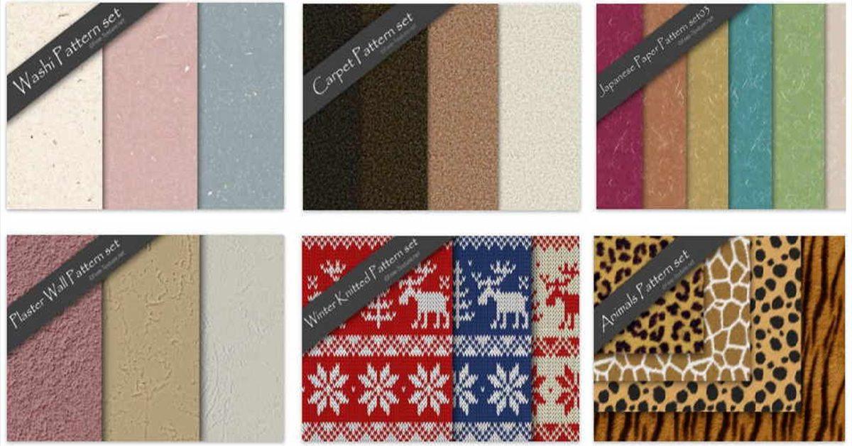 【紙張素材】フリーテクスチャ素材館 紙張素材 | 皮革素材