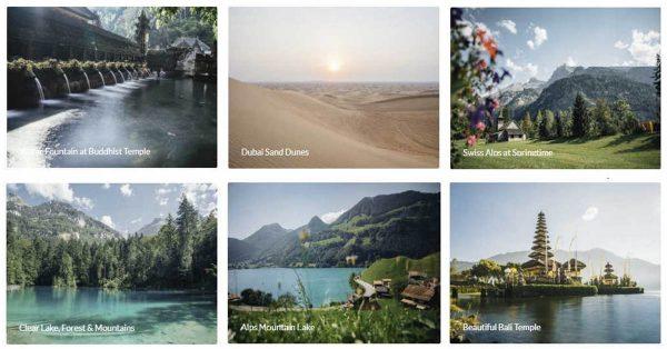 【旅遊圖片】SHOTSTASH 免費旅遊圖片 | 旅遊素材下載