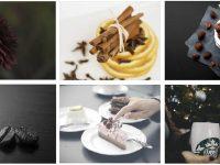 【咖啡圖片】Picmelon 香氣四溢的咖啡圖片 | 誘人的甜點圖片