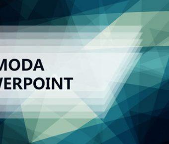不錯的光影powerpoint模板下載,共有23張的酷炫背景簡報推薦範例