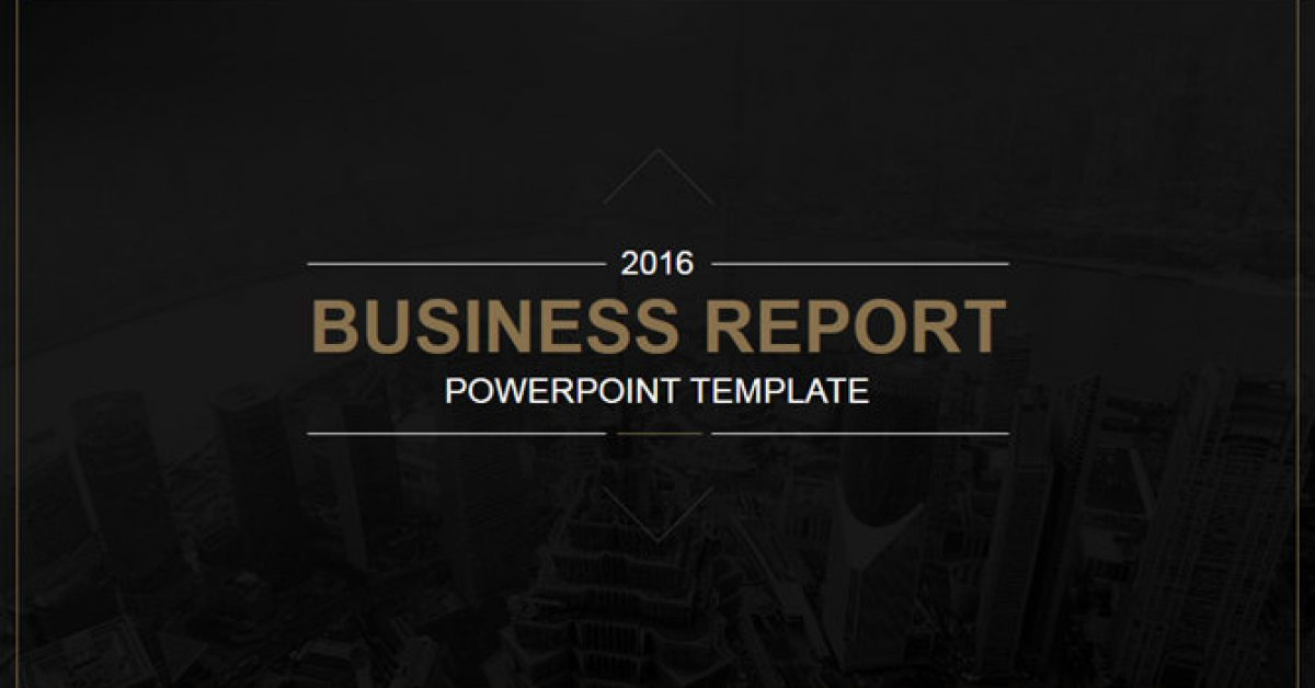 很棒的黑色背景powerpoint模板下載,共有23張的商務黑色範本模版推薦