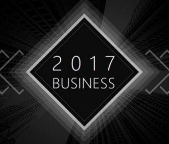 齊全的黑色商務powerpoint模板下載,共有23張的商務模板最佳推薦