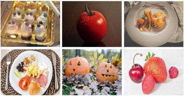 【水果圖片】4 Free Photos 香甜的水果圖片 | 食品素材圖